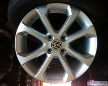 Roda VW G5 Power